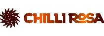 Chilli Rosa - Logo - Web